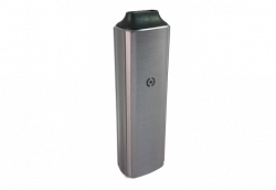 Crater Deluxe - Portable Dry Herb Vaporizer