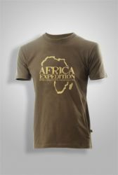 Green House Africa Expedition Green T-Shirt